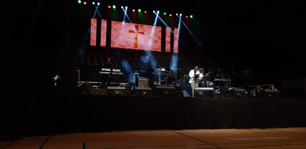 Barbados Gospelfest 2019 Ultimate Gospel